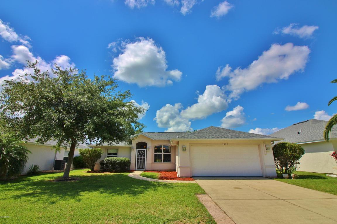 New listing waters edge port orange home 200k for Porte orange