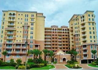 Bella Vista Condominium Daytona Beach Fl