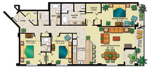 Opus Condo Daytona Beach Shores