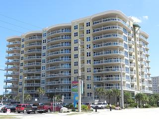 Ocean Villas condos for sale Daytona Beach Shores