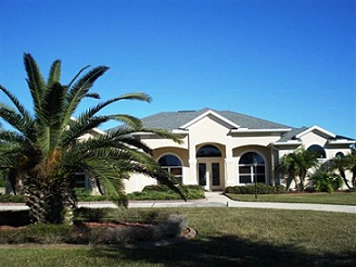 Paytas Homes Daytona Beach Fl