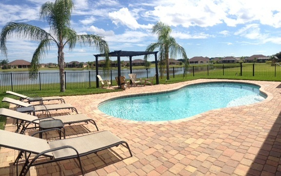 Port Orange Pool Homes