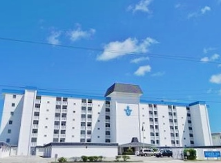 Surfside Club Condo Daytona Beach Shores FL
