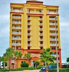 Tuscany Shores Condo Daytona Beach Shores FL