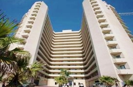 Towers Grande Condo Daytona Beach Shores FL
