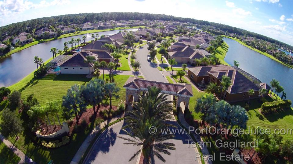 Venetian Bay Homes For Sale New Smyrna Beach