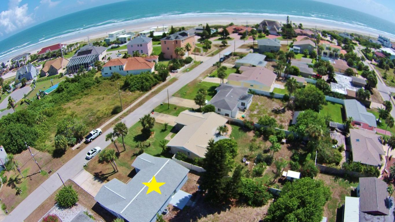 Ponce Inlet Homes