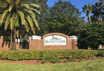 Sanctuary on Spruce Creek Port Orange