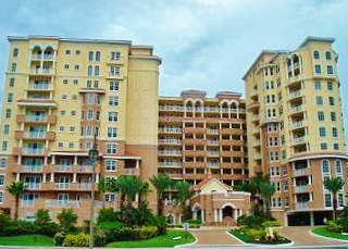 Bella Vista Condominium Daytona Beach Shores FL