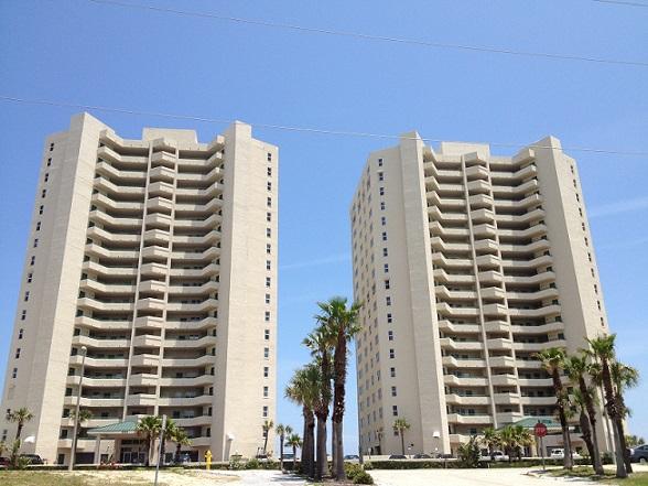 Dimucci Twin Towers Condo Unit Daytona Beach Shores Sold By Marty Gagliardi Gaffs Realty