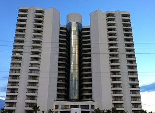 Ashley Condos for Sale Daytona Beach Shores