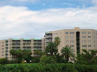 Cloverleaf South Condos For Sale Daytona Beach Shores