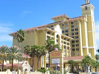 Plaza Resort And Spa Inium 600 N Atlantic Ave Daytona Beach Fl 32118