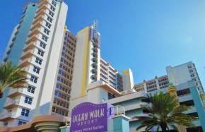 Ocean Walk Condos Daytona Beach Fl