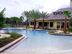 Plantation Bay Ormond Beach Homes