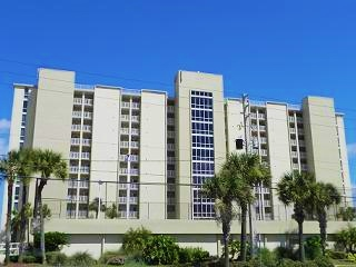 Shores Club Condo Daytona Beach Shores FL